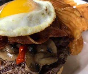 Wednesday Hump Day Burger Bash