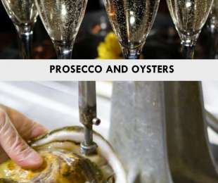 Oyster Chills, Prosecco Thrills & Live Music